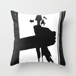 BW2 Throw Pillow