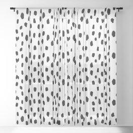 Dottie Sheer Curtain