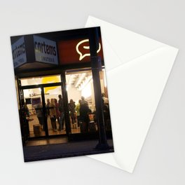 Cartems Vancouver Stationery Cards