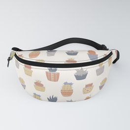 Prickly Pear (Vista) Fanny Pack