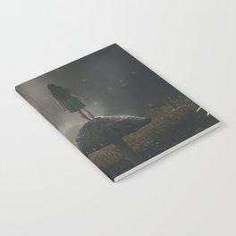 A Different World Notebook
