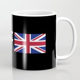 Chef (British Flag) Coffee Mug