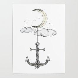 Anchor Your Dreams Poster
