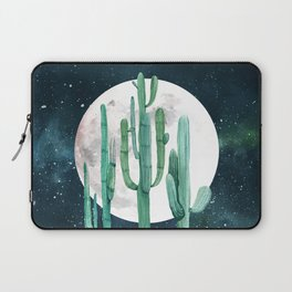 Desert Nights 2 Laptop Sleeve