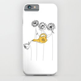 Love And Mercy iPhone Case