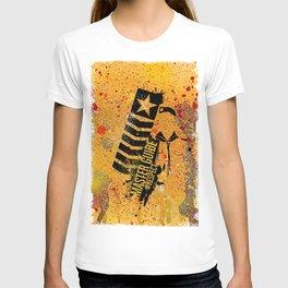 Guia Mayor PLAKSSO T-shirt