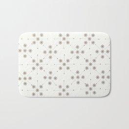 Floral Constellation (XL) Bath Mat
