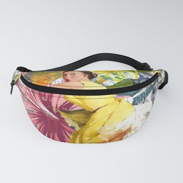 Caught Out There Fanny Pack