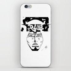 Don D. Rapper iPhone & iPod Skin