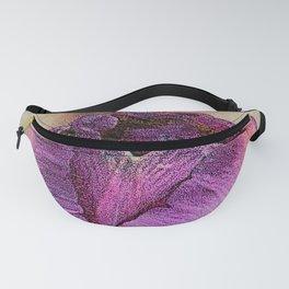 Purple Crush Fanny Pack