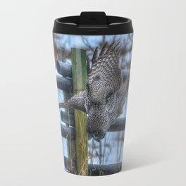 Dive, Dive, Dive! Travel Mug