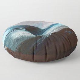 Pristine Prime Floor Pillow