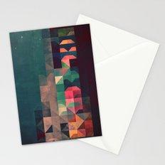 byldyynngg Stationery Cards