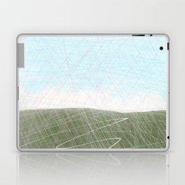 Mist Hills Laptop & iPad Skin