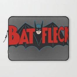BATFLECK 2 Laptop Sleeve