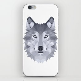 LEADER OF THE PACK iPhone Skin
