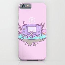 Cutie Gamer iPhone Case
