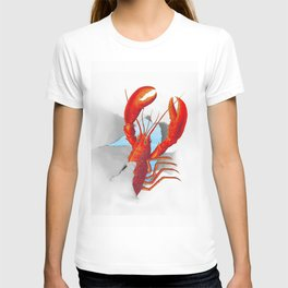 Lobster!!!!!!!!!!! T-shirt