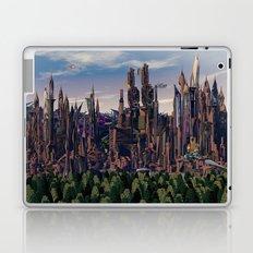 Rise of Ruin Laptop & iPad Skin