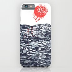 Sea Picture No. 5 Slim Case iPhone 6s