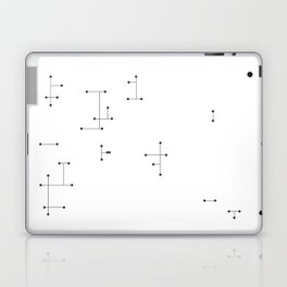 Dreams of Eames Laptop & iPad Skin