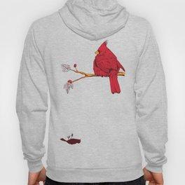 Cardinal Sin Hoody
