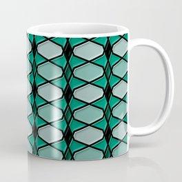 Geometrix 144 Coffee Mug