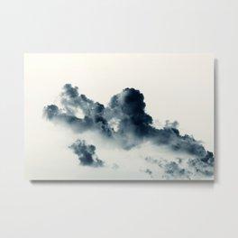 Storm Clouds #1 Metal Print