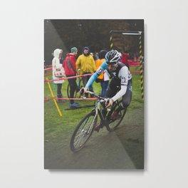 Cycle-Smart International, 2014 Metal Print
