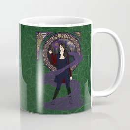 Valkyrie Coffee Mug