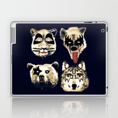 Give me a kiss Laptop & iPad Skin