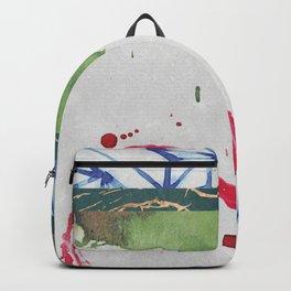 Agenais 1 Backpack