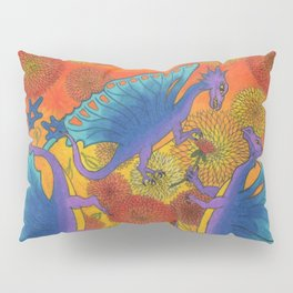 Dragondala Fall Pillow Sham