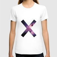 the xx T-shirts featuring XX by Adrian Lungu