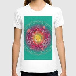 Love Bomb T-shirt