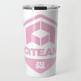 A-Team Travel Mug