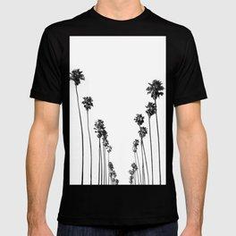 Palm Trees 8 T-shirt
