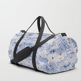 Palm Sea Duffle Bag