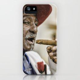 Welcome to Havana iPhone Case