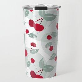 Cherry Time Travel Mug