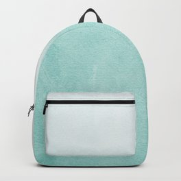 FADING AQUA Backpack