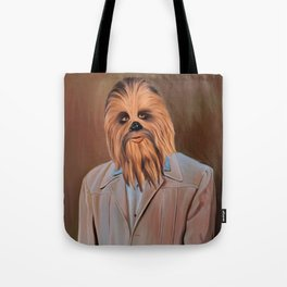 The Chewy Tote Bag