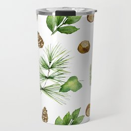 Chestnut Pines Travel Mug