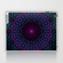 Helix Form Laptop & iPad Skin