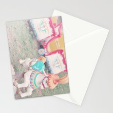 Whimsical Stationery Cards
