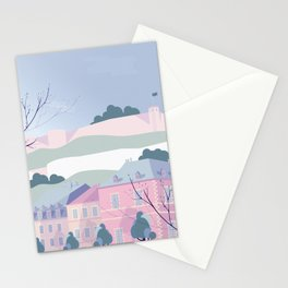 Namur 1 Stationery Cards