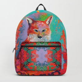 Fox Charming Backpack