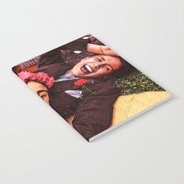 Frida y Chavela Notebook
