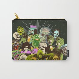 SUPER UNCOOL Carry-All Pouch