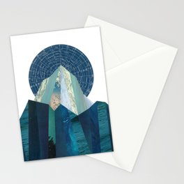 Olympus Rising Stationery Cards